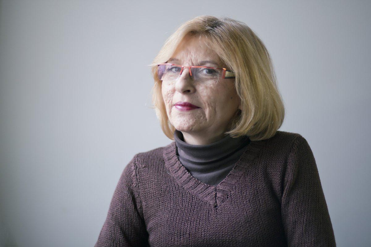 Marijana Švenda-Lekić
