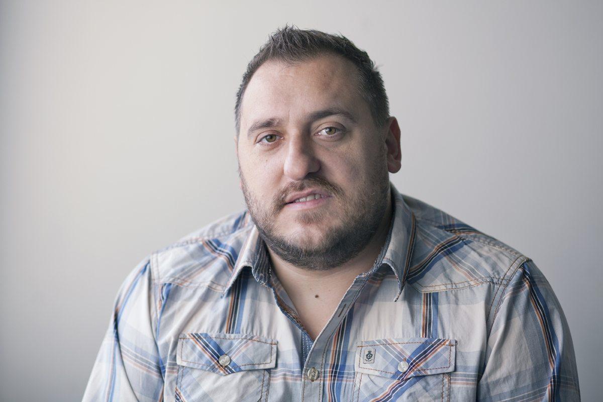 Zoran Kantolić