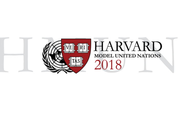 Harvard Model United Nations