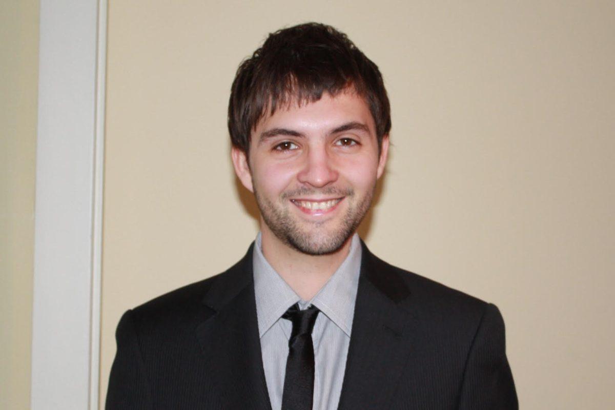 Bivši učenici: Sven Pavlić