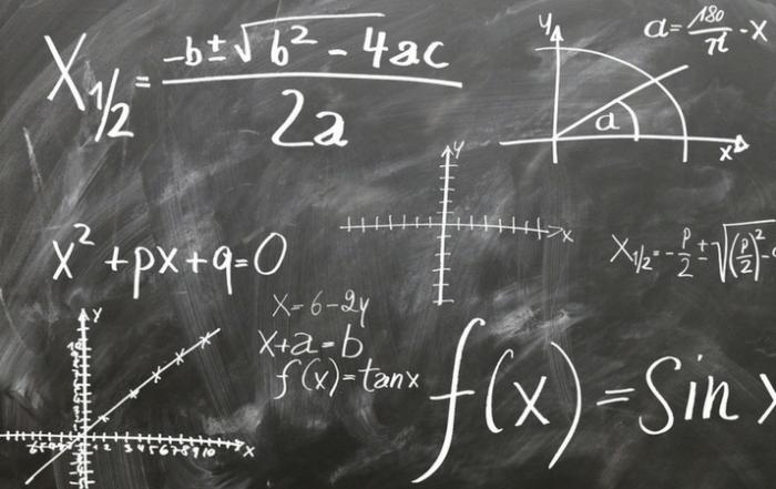 Rasturamo matematiku