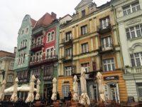 Prva privatna gimnazija, izlet Transilvanija