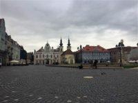 Prva privatna gimnazija, izlet u Transilvaniju