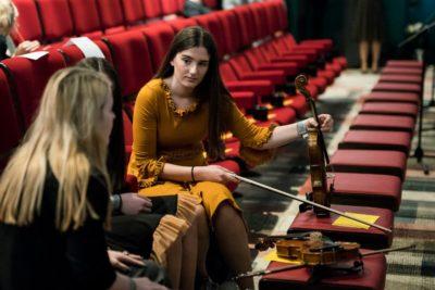 violinistice u PPG