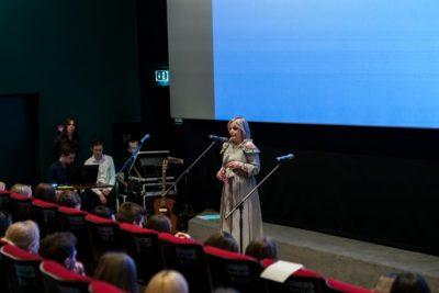 PPG, proslava u Kaptol Botique Cinema