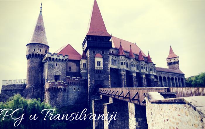 PPG, Transilvanija