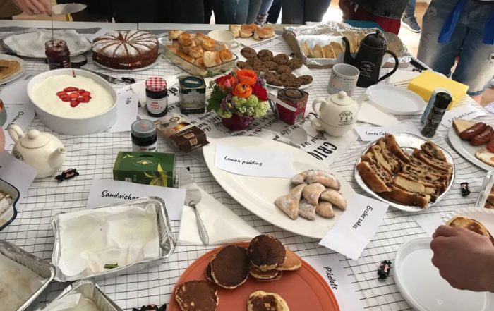 PPG – English Breakfast and High Tea – Biscuits