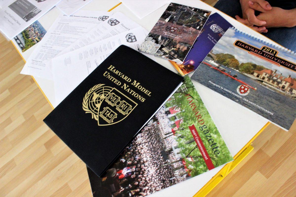 Prva privatna gimnazija – Otvoreni dan 2018. – Harvard Model United Nations