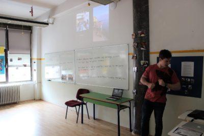 Prva privatna gimnazija – Otvoreni dan 2018. – prezentacija