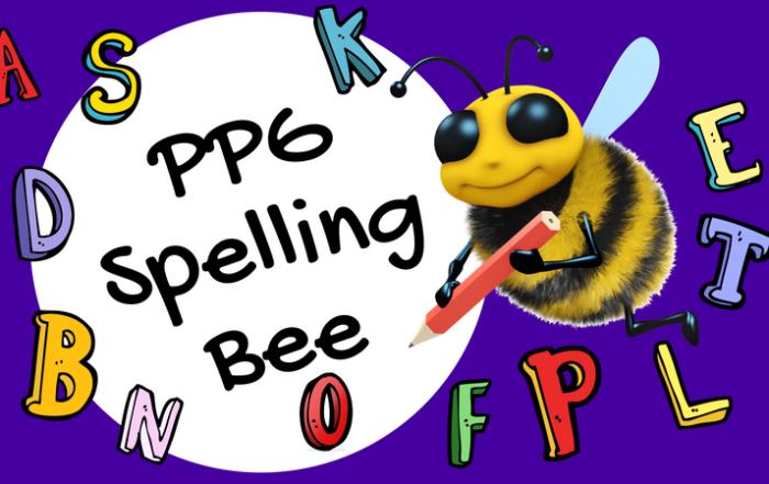 PPG, 14. Speling Bee natjecanje