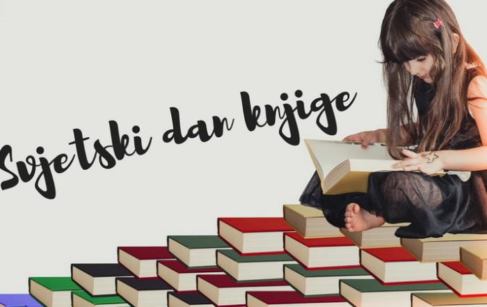 Svjetski dan knjige, PPG
