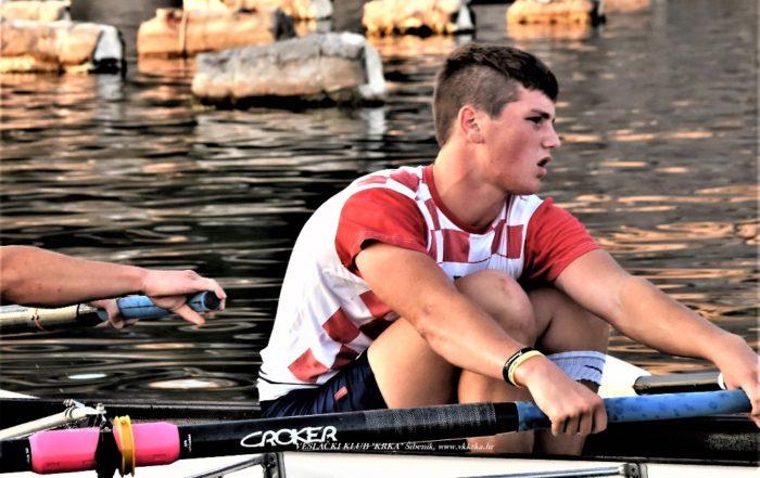 PPG, državni prvak u veslanju