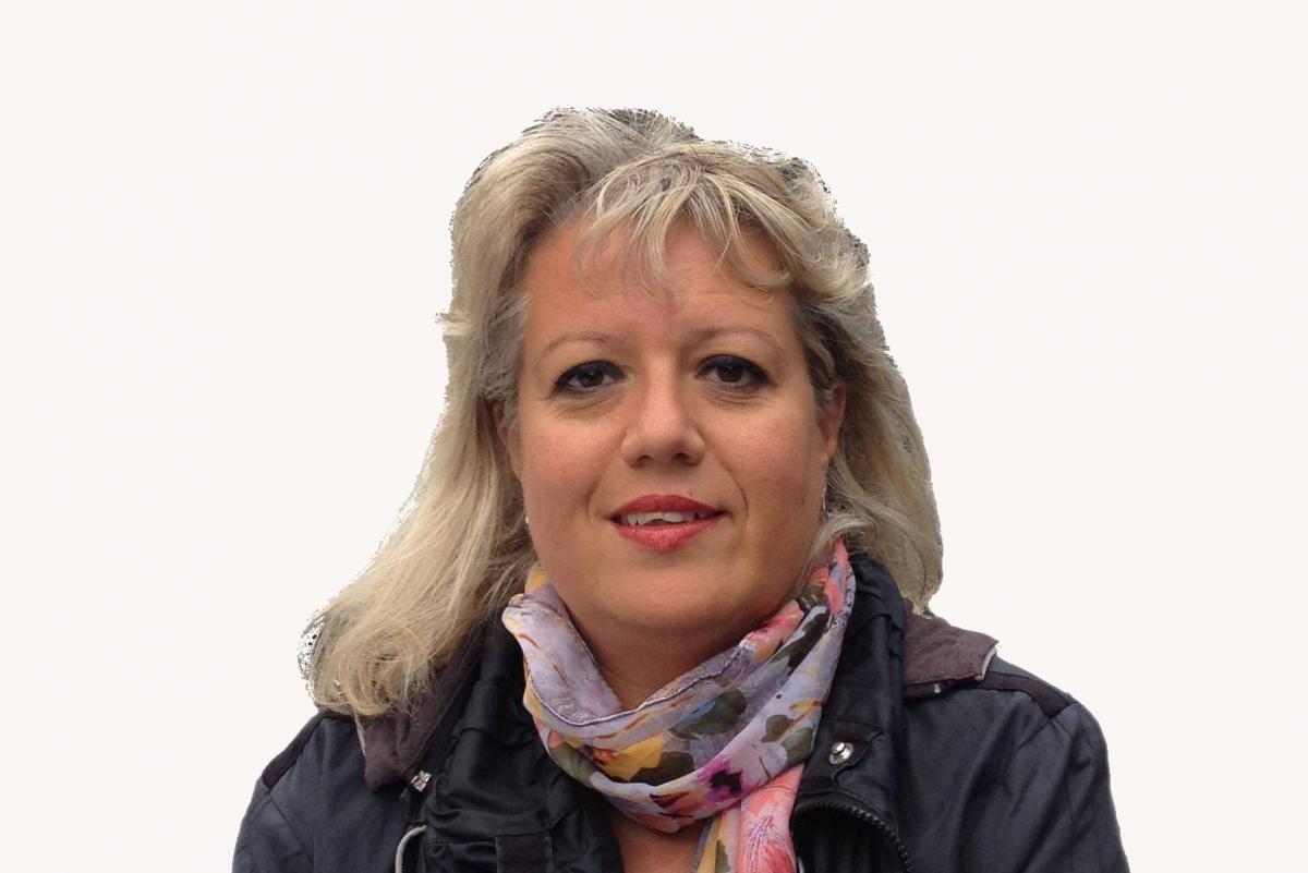 Ana Ribarić Gruber