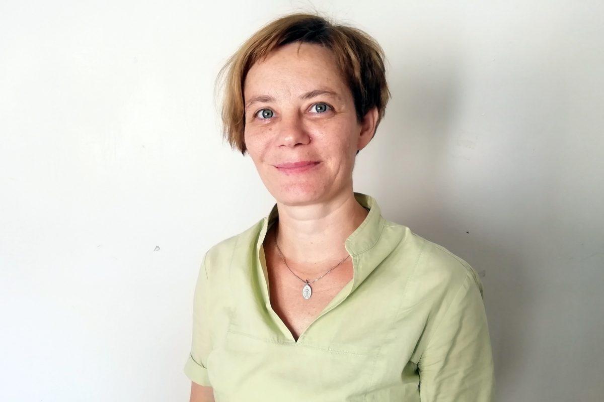 Mirela Deranja