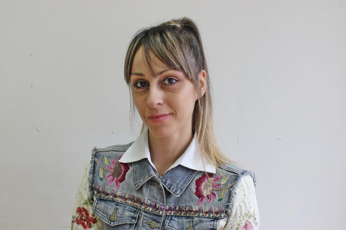 Julijana Lozar